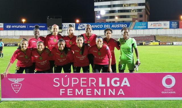 Conoce a los 16 equipos clasificados para la Copa Libertadores Femenina de Ecuador 2019